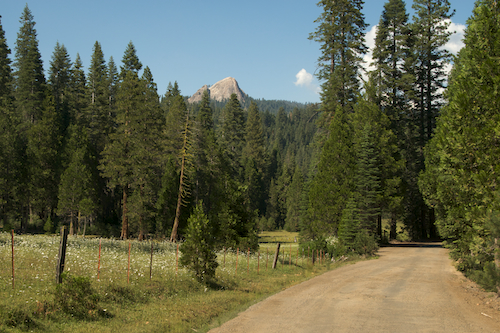fresno_dome_forest_service_road