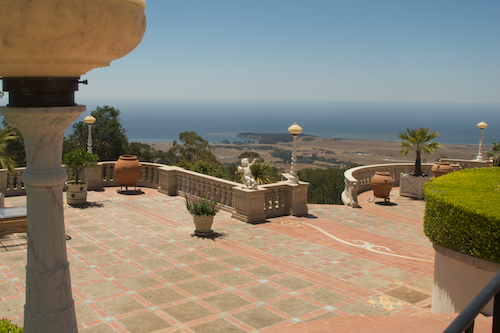 hearst_castle_view