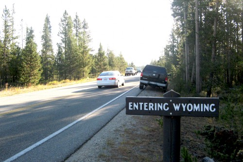 entering-wyoming