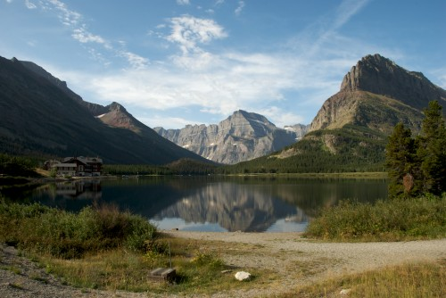glacier_swiftcurrent-lake