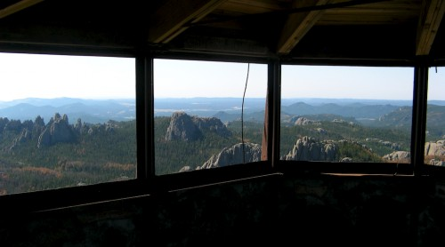 harney-peak_watchtower-panorama