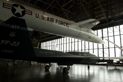 usaf-museum_experiments
