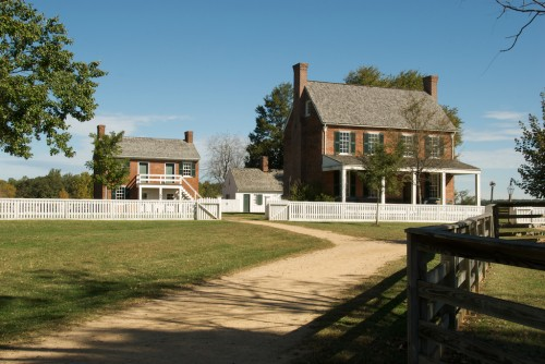 appomattox-court-house