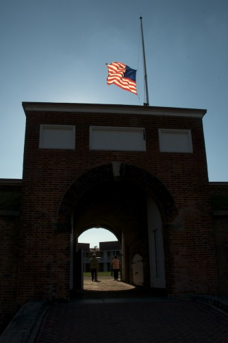 ft-mchenry_gate-and-flag
