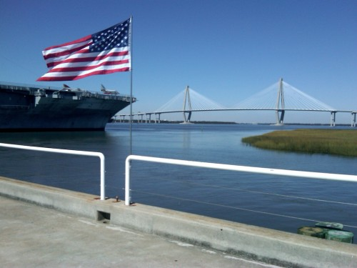 yorktown_ship-flag-bridge
