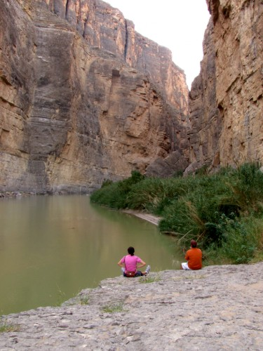 big-bend_santa-elena-canyon-visitors