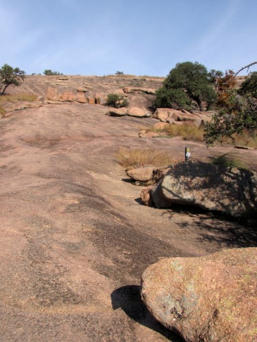 enchanted-rock_uphill-trail